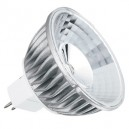bombilla mr16 led 5w dicroica reflector